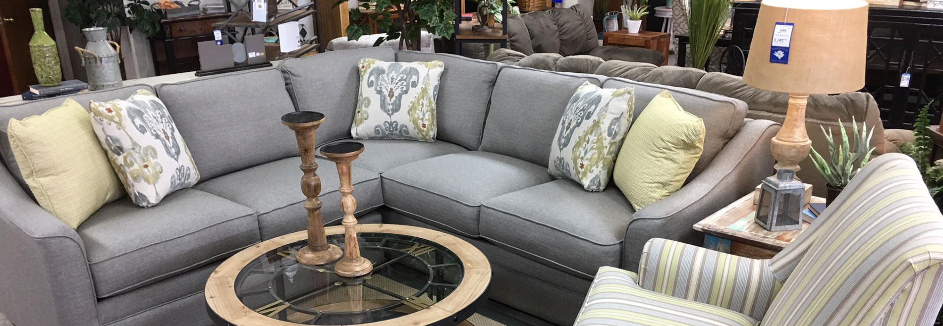 Name Brand Furniture In Valdosta, GA